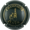 capsule champagne 1 - Bouteille