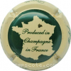 capsule champagne France