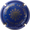 capsule champagne Série 01