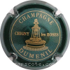 capsule champagne Série 1 - Monument