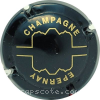 capsule champagne Série 4 - Champagne